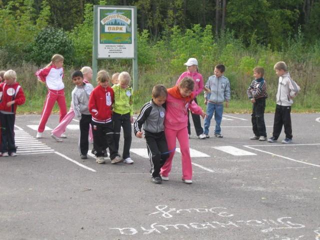 Конкурсы на день здоровья в начальной школе